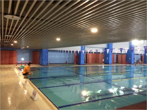 倡铁实业有限公司 - 暗架铝天花板,金属障板天花板,圆弧造型铝天花板